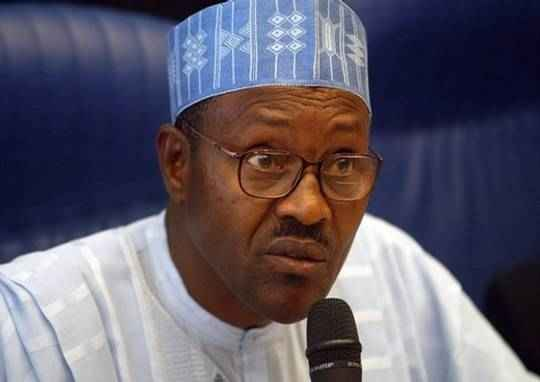 BREAKING: Buhari Survives Bomb Attack, Car Destroyed