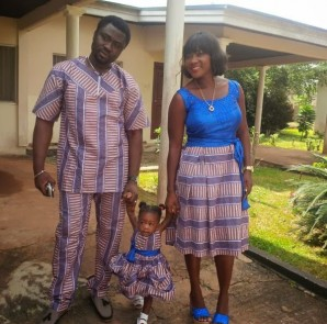mercy_johnson_family