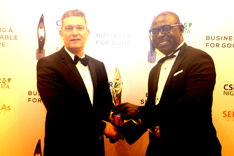 Nigerian Breweries Wins Big At SERA 2014