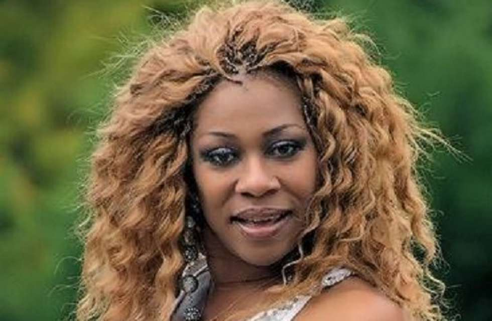 Regina Askia Net Worth