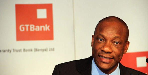 GTBank Launches New Mobile App, GTWorld with Biometric Authentication -
