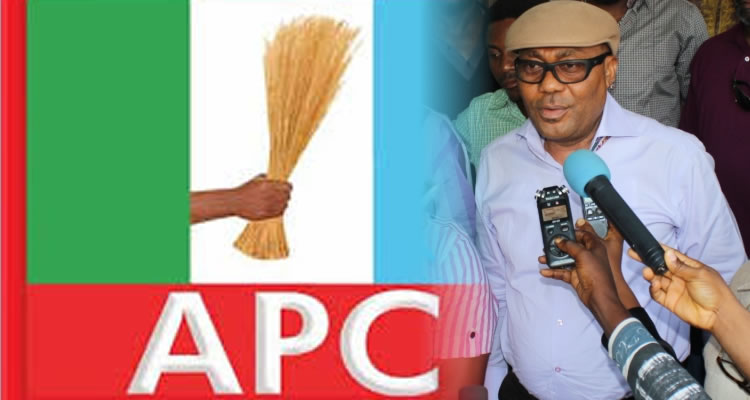 Rivers APC Praises Supreme Court Ruling On Wike