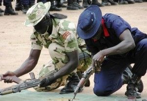 Army, NSCDC Foil Suicide Attack In Maiduguri | News247 com ng
