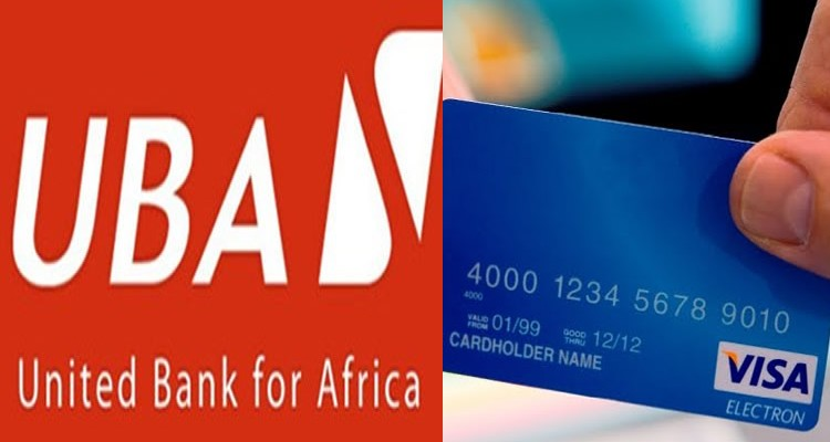 Visa Partners UBA To Launch SmartMoney