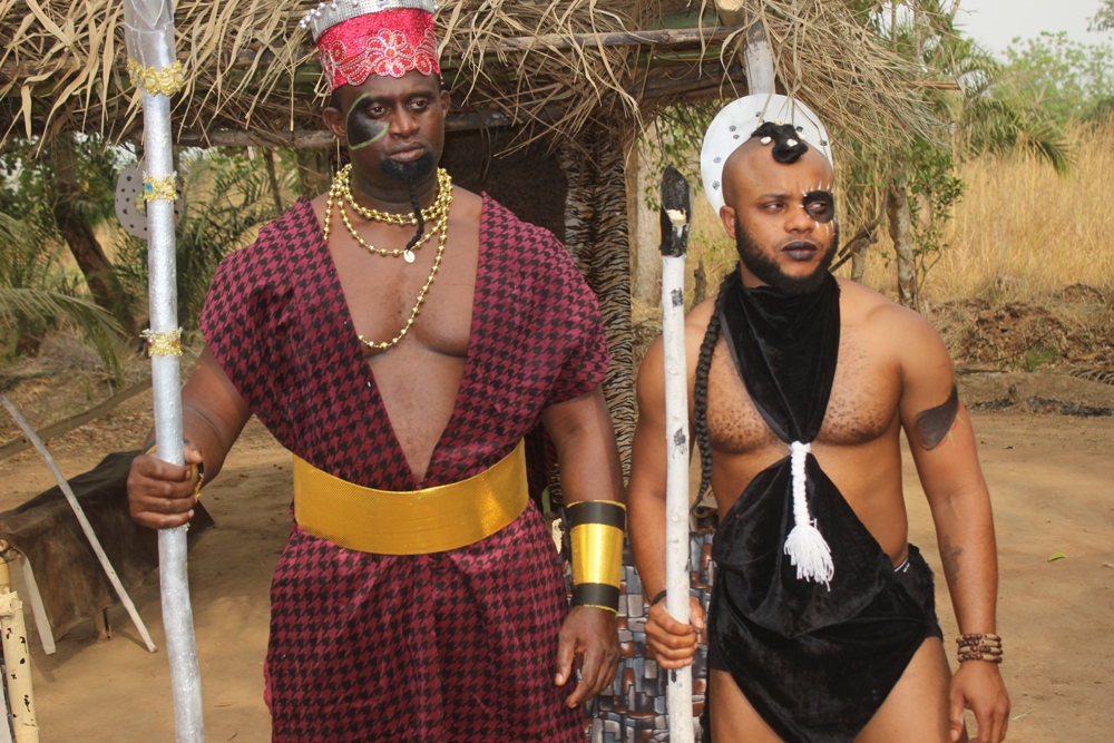Dead Nollywood Stars In 2016 | newhairstylesformen2014.com