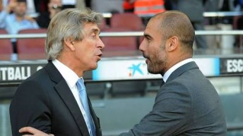 Guardiola Confirmed Next City Manager