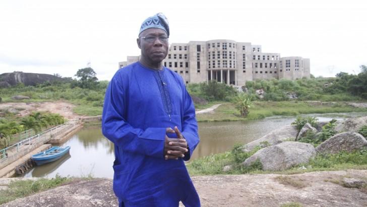 Biafra Not Threat To Nigeria—OBJ