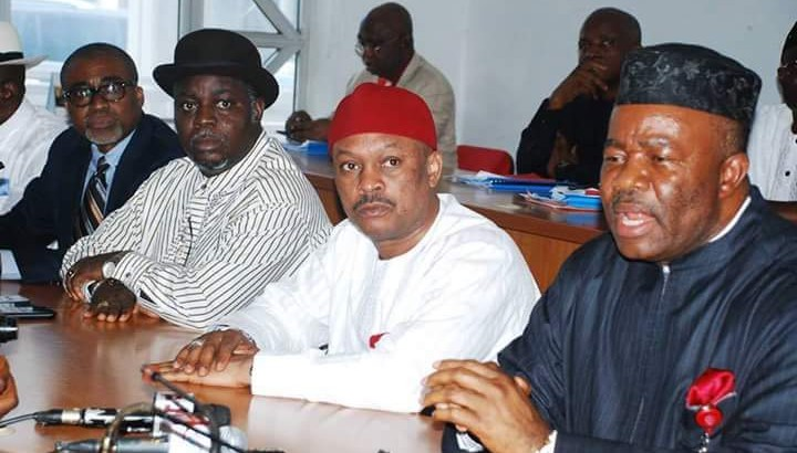 Rivers Rerun: PDP Senators Want Results Released