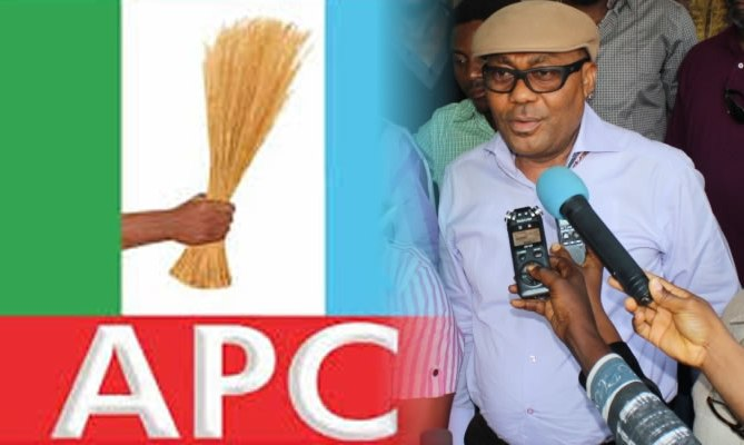 APC Sympathises With Sheriff