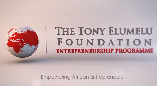 Tony Elumelu Foundation Announces 2nd Round Of #TEEP2016