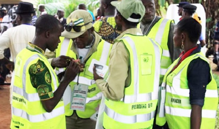 INEC Unveils Timetable For Edo Guber Poll
