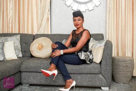 Omoni Oboli Cries as Court Stops Movie Premiere