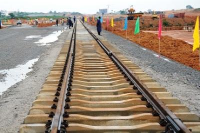 Lagos-Calabar Rail Controversy 'Cos of 2019—APC