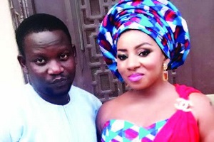 At Last, Mide Martins Reconciles With Hubby