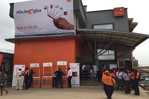 GTBank Posts Pre-Tax Profit of N50.39b