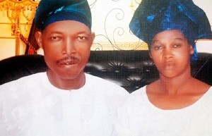 Man Slaughters Wife In Oshodi Over Infidelity