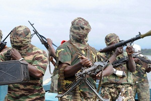 NSCDC Nabs Militant Leader In Bayelsa