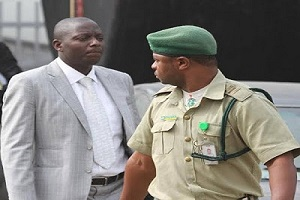 NIMASA Paid Me N97.6m For Nothing—Witness
