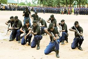 Civil Defence Officials Kill 3 Militants In Bayelsa
