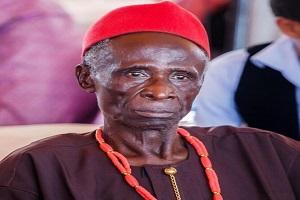 AGN, Ibinabo Mourn Elder Maya