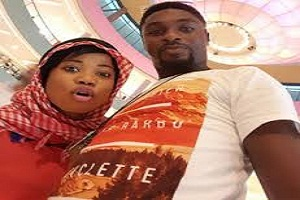 Seyi Edun Not Adeniyi Johnson's Girlfriend—Rep
