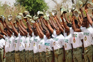 BREAKING: 2016 NYSC Batch A Stream 11 Orientation Begins Monday