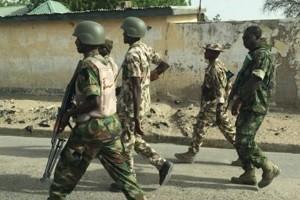 aboy muturu soldiers