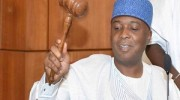 The Saraki Led Senate: A Midterm Assessment, By Omoshola Deji