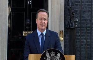 BREAKING: British Prime Minister Resigns