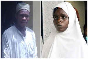 Judge's Absence Stalls Ese Oruru's Case