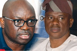 N4.75m Arms Cash Traced To Fayose, Obanikoro