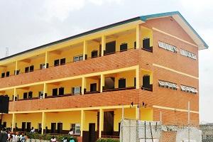 Image result for Lagos public schools