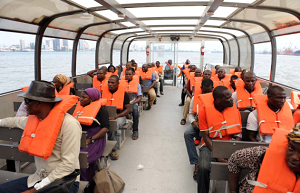 Lagos Promises Safer Waterways
