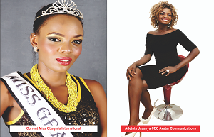 Miss Gbagada Beauty Pageant Int'l 2016 Hots Up