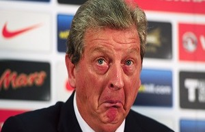 BREAKING: Roy Hodgson Resigns As England Manager