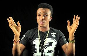 VIDEO: I Sold Mum's Gold To Record My First Song–Humblesmith