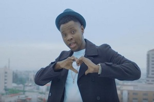 Kiss Daniel Excites Fans With 'Duro' Official Video