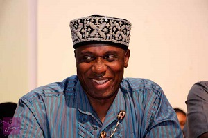 I Never Said Amaechi Was Corrupt—Bishop Okah
