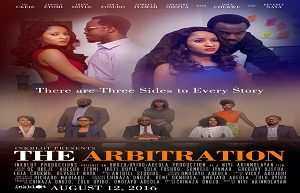 'The Arbitration' Set For Release In Cinemas