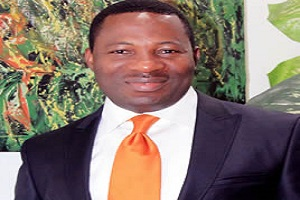 Tam-George Begs FG To Disband INEC
