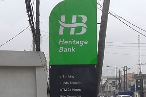 Heritage Bank Reassures Stakeholders of Sustained Growth, Profit