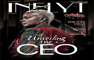 Bubbles Publishes 3rd Edition Of INFLYT Magazine