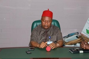 Igbuya Declares Warri South 1 State Constituency Seat Vacant