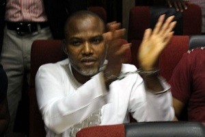 Biafra and Kanu: Foretelling the Possible End, By Omoshola Deji