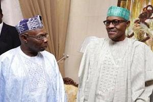 Buhari, Obasanjo In Another Closed-Door Meeting