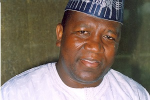 DSS Detains Zamfara Speaker Over Move To Impeach Gov
