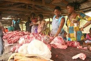 butchers in Osun