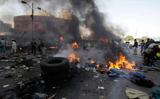 Explosion Kills One In Yobe