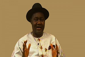 Senator Abe Okay With Conduct of Election in Rivers South East