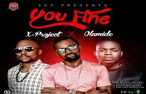 X-Project Returns With 'You Fine'